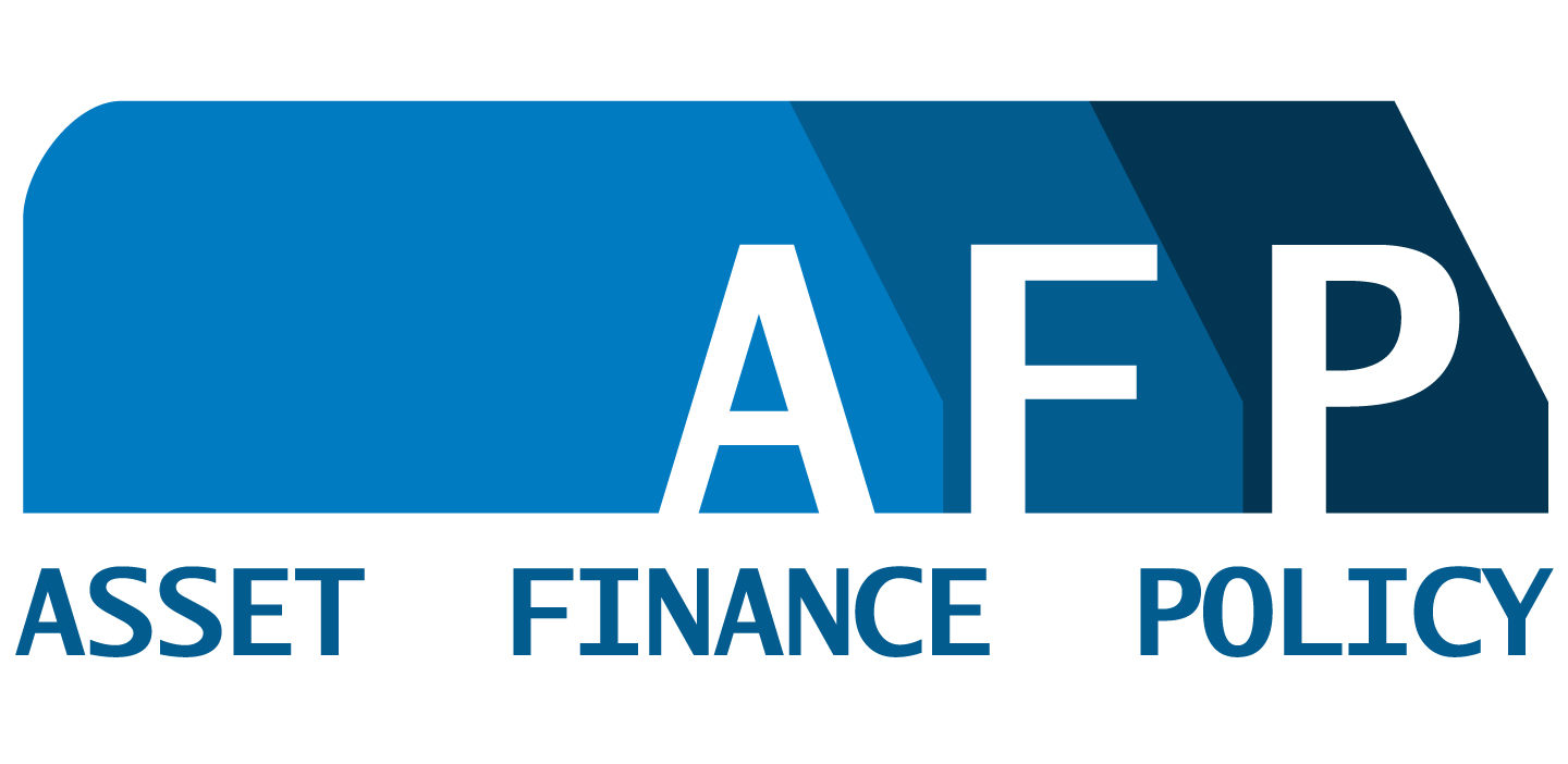 Asset Finance Policy